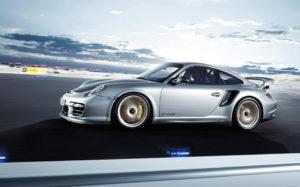 Porsche 911 gt2 4