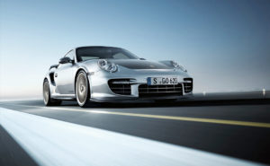 Porsche 911 gt2 2